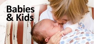Picture for category Babies & Kids